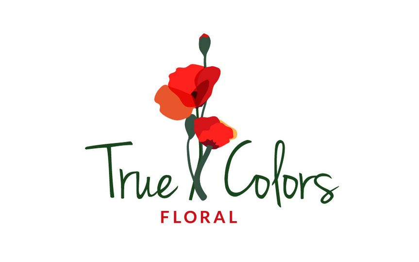 True Colors Floral