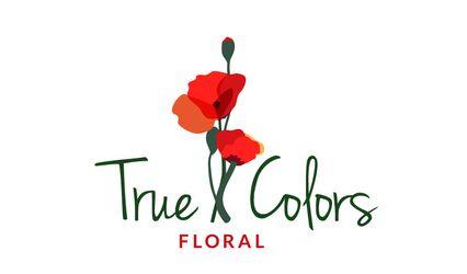 True Colors Floral