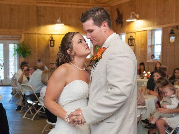 Tmx 1361929492173 TownsendLambertYourReflections6760low Maryville, TN wedding dj