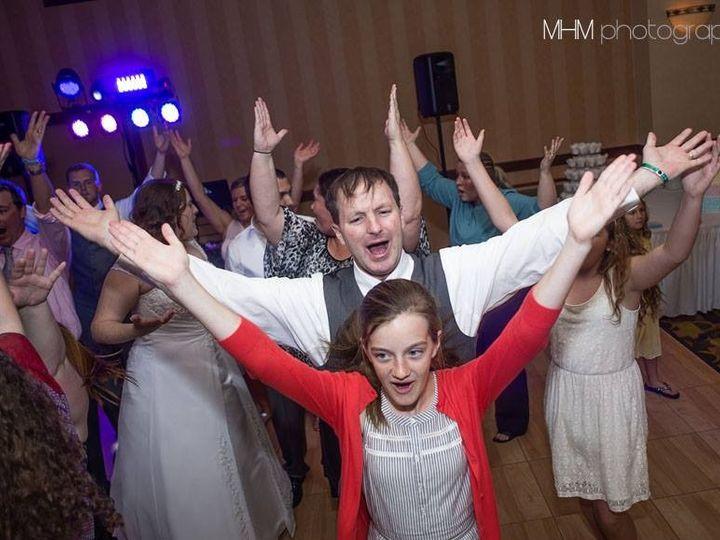 Tmx 1432088881905 Meredith And Matt 3 Maryville, TN wedding dj