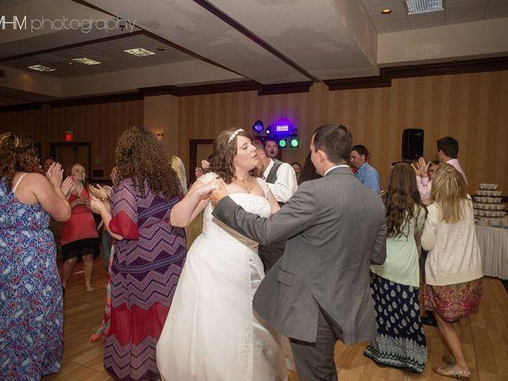 Tmx 1432088890795 Meredith And Matt 2 Maryville, TN wedding dj