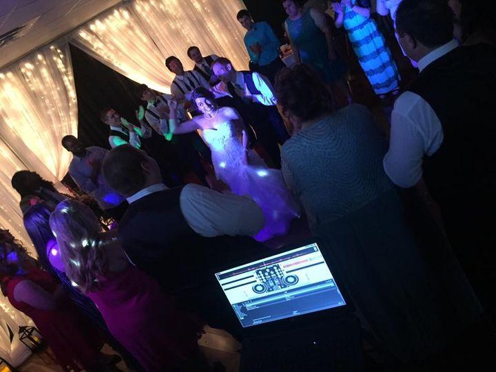 Tmx 1473636701422 Reception Photo 1 Maryville, TN wedding dj