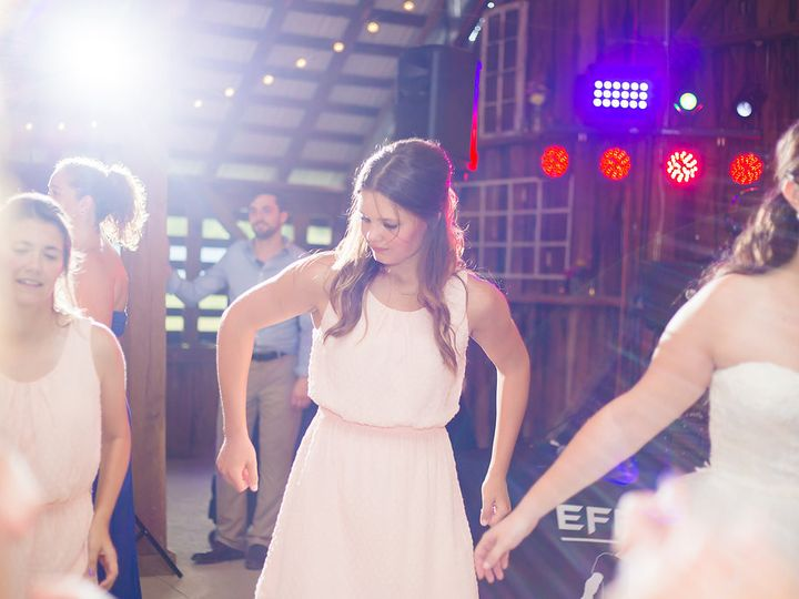Tmx 1476141874388 Whitefoot627 Maryville, TN wedding dj