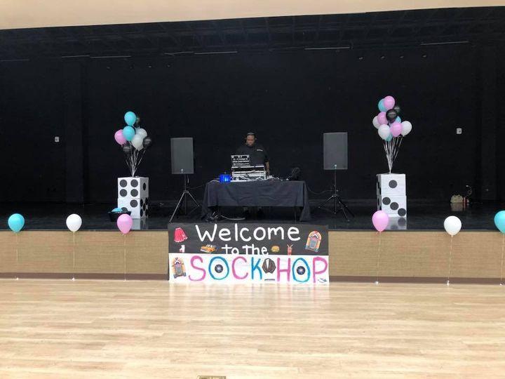 Elementary School Event