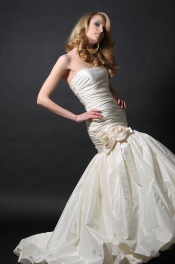 Ada bridal collection dress attire long island city for Wedding dresses in long island