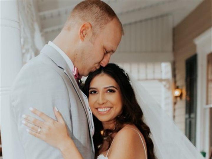 Tmx T30 11993963 51 649579 1561397929 Lawrenceville, GA wedding beauty