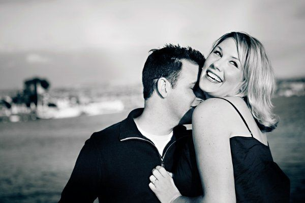 Engagement Session, Balboa island, Newport Beach, CA