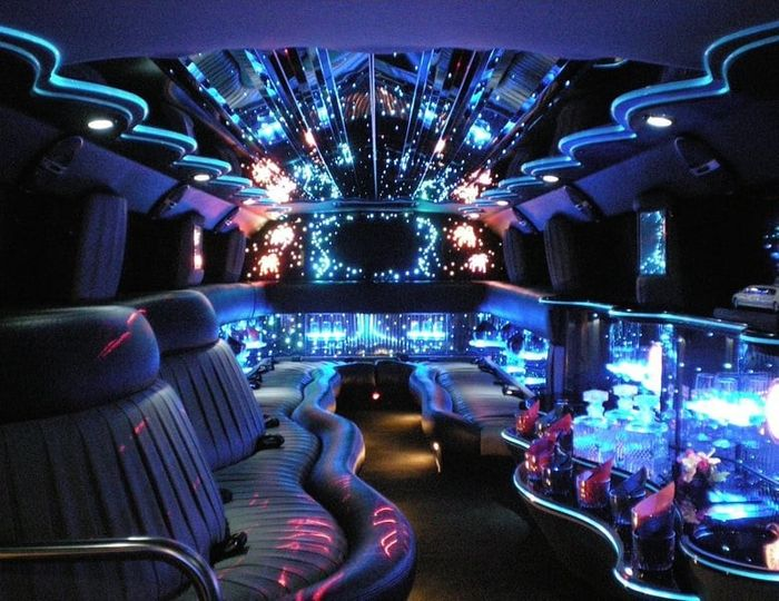 limo companies in st louis