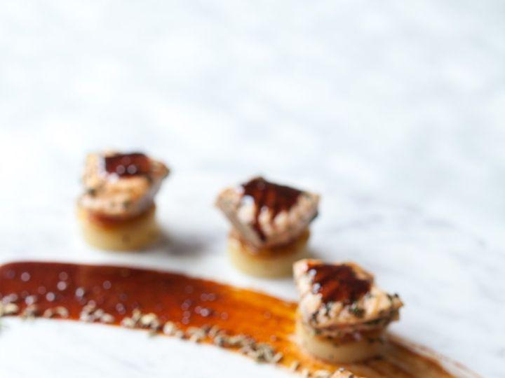 Tmx Peppered Salmon Pastrami 51 141679 Seattle, WA wedding catering