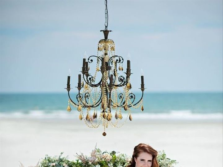 Tmx 1497300873999 Elegant Seaside Inspired Shoot Tara Keely Brides F Orlando, Florida wedding rental