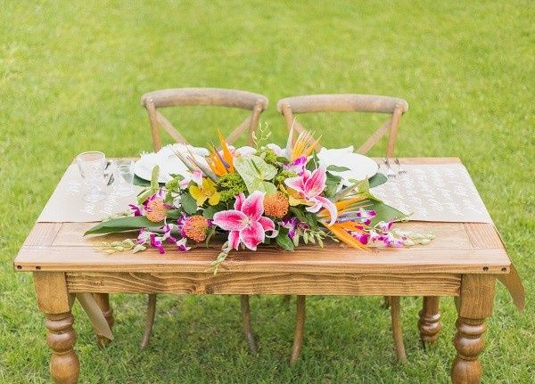 Tmx May Harborside Chapel Tropical Styled A Chair Affair Famhouse Sweetheart Table Tropical Flowers 51 181679 1556552072 Orlando, Florida wedding rental