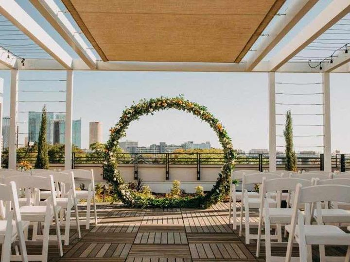 Tmx Soft And Sweet Blush Downtown Tampa Wedding 5 51 181679 Orlando, Florida wedding rental
