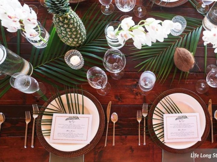 Tmx Tropical Boho Wedding At Postcard Inn On St Pete Beach Florida 65 768x512 51 181679 1564878917 Orlando, Florida wedding rental