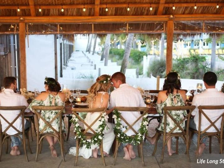 Tmx Tropical Boho Wedding At Postcard Inn On St Pete Beach Florida 94 768x512 51 181679 1564878917 Orlando, Florida wedding rental