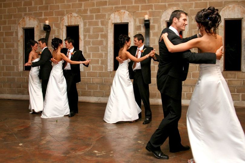 Love Songs for the wedding party