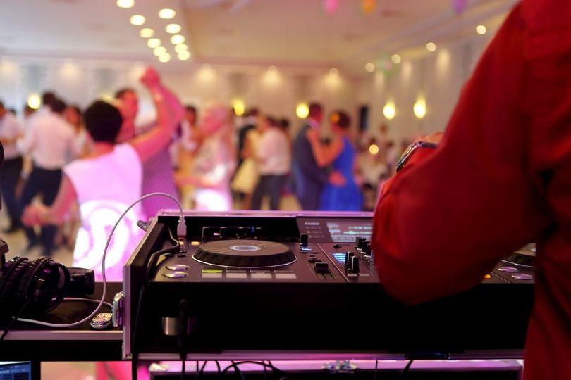 DJ view 1