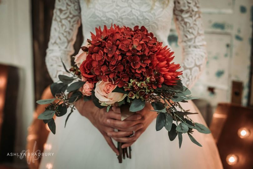 Bridal boutquet