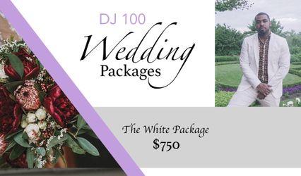 DJ 100 The Wedding Guy 1