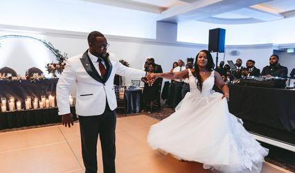 DJ 100 The Wedding Guy
