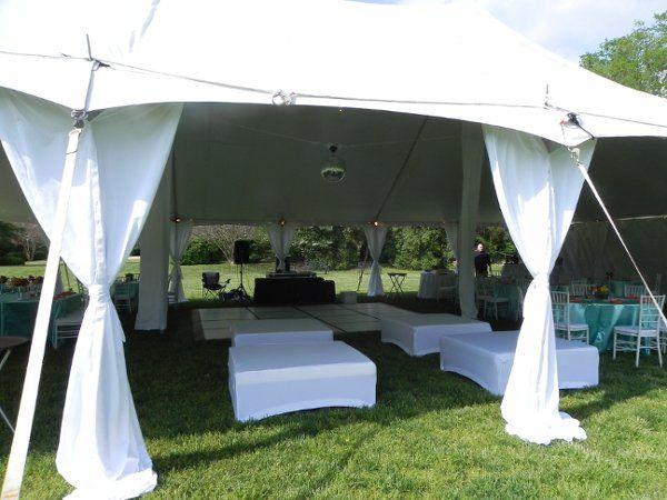 Tmx 1305650716248 WeddingTentRichmondVAMagicSpecialEvents1 Richmond, VA wedding rental
