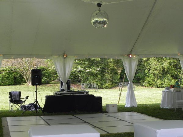 Tmx 1305650728201 WeddingTentRichmondVAMagicSpecialEvents2 Richmond, VA wedding rental