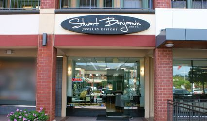 Stuart Benjamin & Co. Jewelry Designs