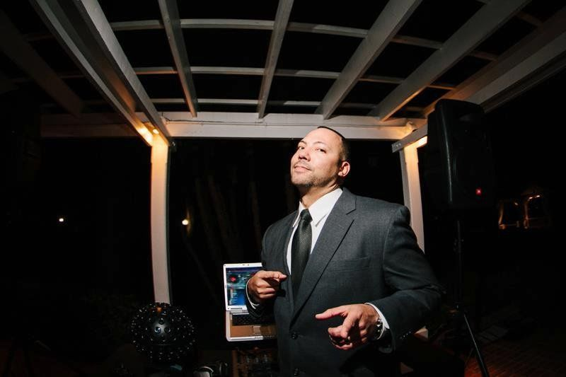 DJ Brett James Entertainment