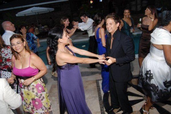 Tmx 1301614157810 Alba2 Orlando wedding dj