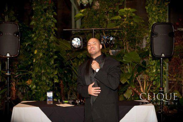 Tmx 1302661781357 Lacaille1 Orlando wedding dj