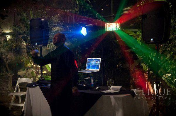 Tmx 1302661852920 Lacaille4 Orlando wedding dj