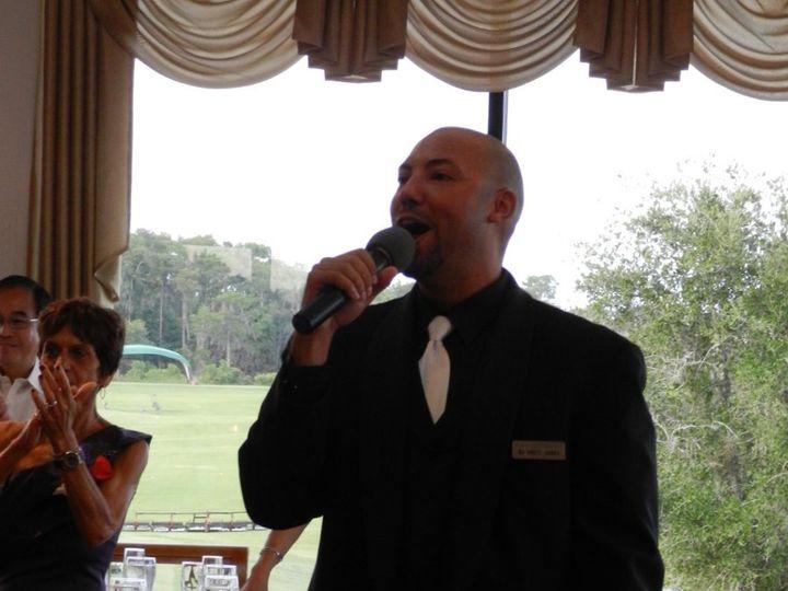 Tmx 1362107555839 Nikon036 Orlando wedding dj