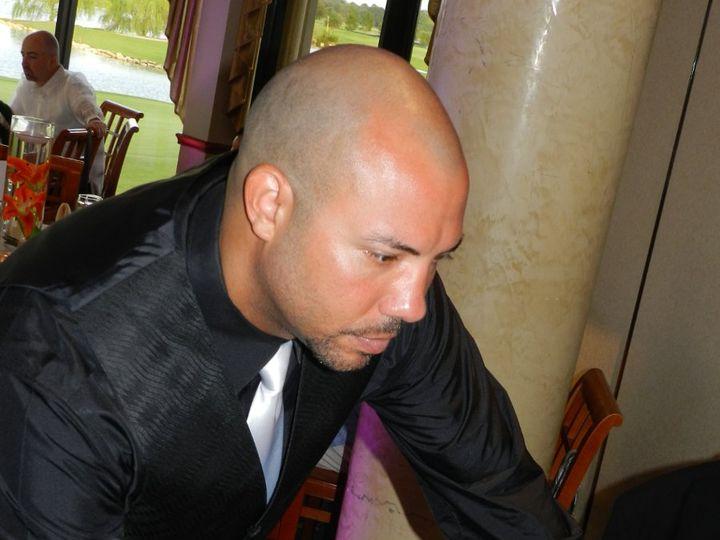 Tmx 1362107592640 Nikon058 Orlando wedding dj