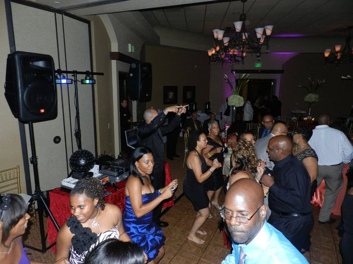 Tmx 1362107685102 Nikon116 Orlando wedding dj