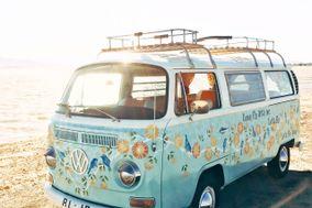 Rent Betty Bus