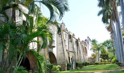 Hacienda Vista Hermosa 1