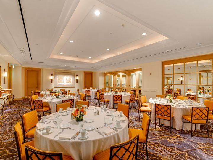 Tmx Cafe Private Room 51 124679 Los Angeles, CA wedding venue