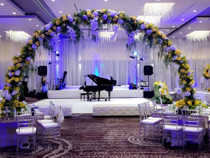 Tmx International Bar Mitzvah 51 124679 Los Angeles, CA wedding venue