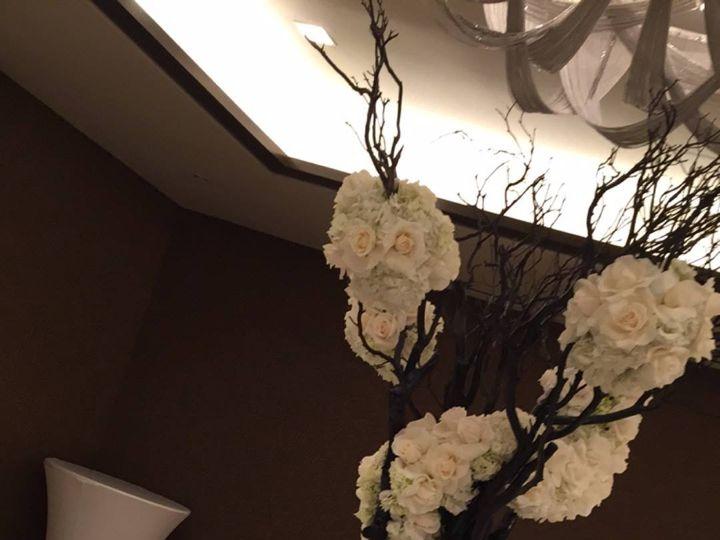 Tmx Wedding Foyer 2 51 124679 Los Angeles, CA wedding venue
