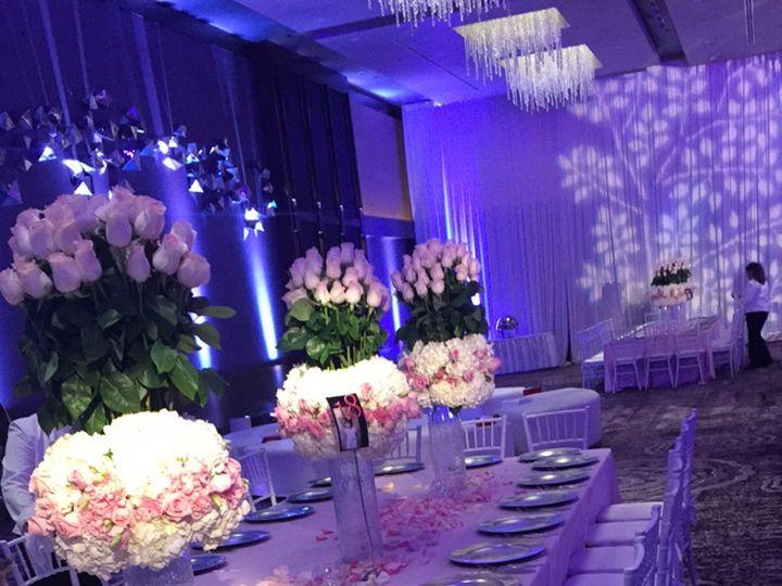 Tmx Wedding Purple 1 51 124679 Los Angeles, CA wedding venue