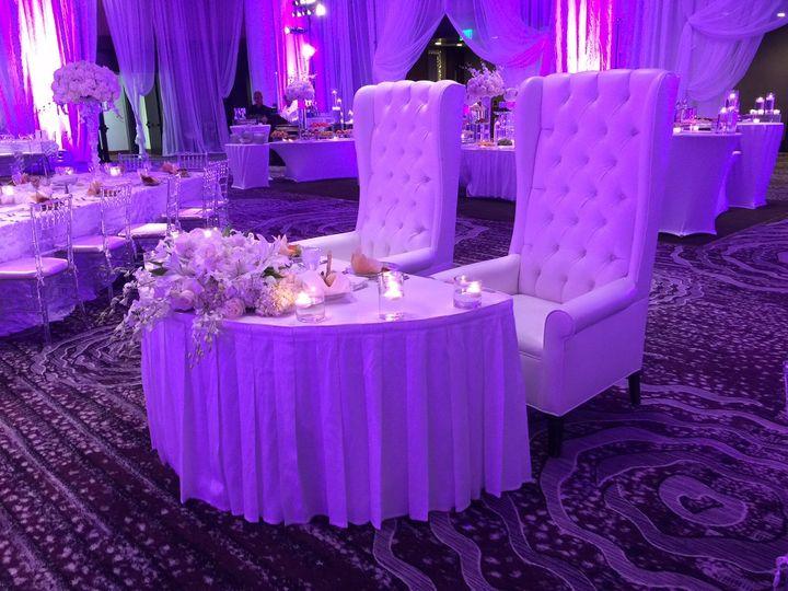 Tmx Wedding Purple 5 51 124679 Los Angeles, CA wedding venue
