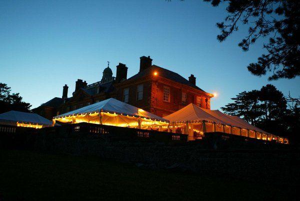 Tmx 1323354942509 BallroomTent Ipswich wedding venue
