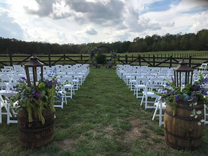 Tmx Willowcreekfarm1 51 1064679 1557265373 Midland, NC wedding venue