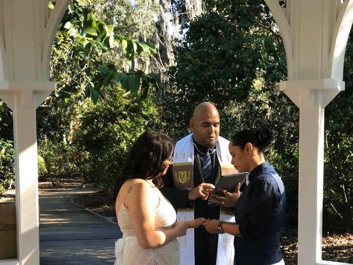 Tmx Aisle 51 1274679 158581248995153 Kissimmee, FL wedding officiant