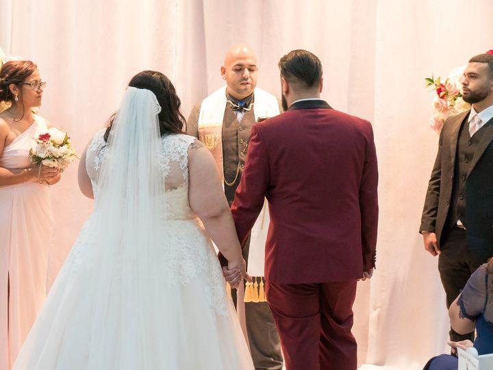 Tmx Dee Gabe 1 51 1274679 158043963530111 Kissimmee, FL wedding officiant