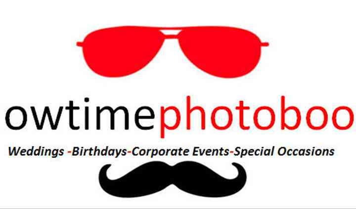 Showtime Photo Booth Rentals