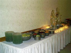 Tmx 1400011198525 Saladtabl Trenton, MI wedding catering