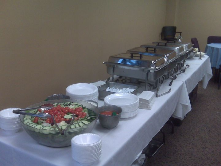 Tmx 1400011278172 Img0011 Trenton, MI wedding catering