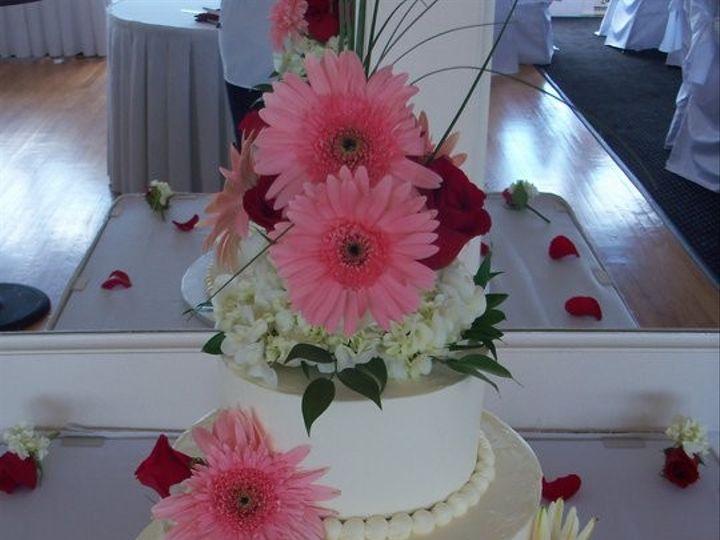 Tmx 1484691581981 298993894427741621411370n Berkley, Rhode Island wedding cake
