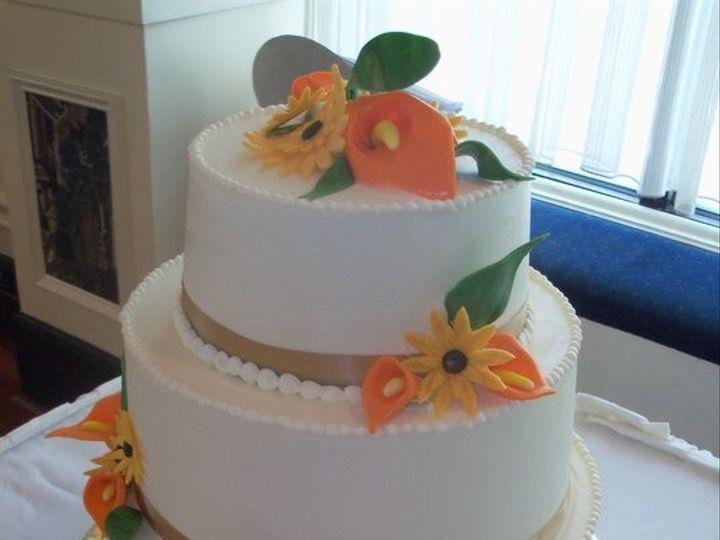 Tmx 1484691622196 38375413164574162430975n Berkley, Rhode Island wedding cake