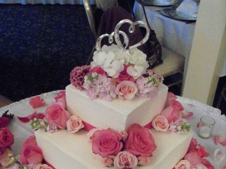 Tmx 1484691644741 388554109940741621371572n Berkley, Rhode Island wedding cake